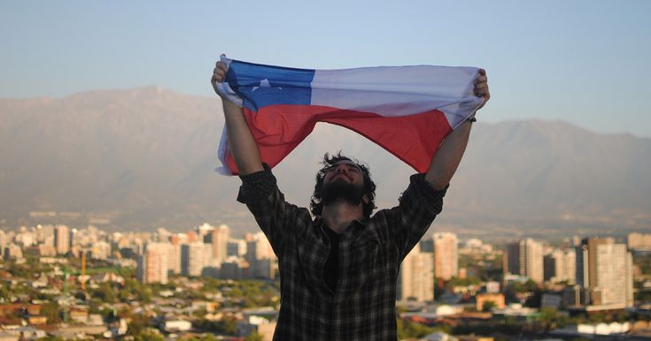 Lawmakers should take note...Chile Is Doing Something Huge For Its Students That We Wish America Would Do