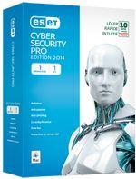 ESET NOD32 Antivirus http://nod32.achat-licence.fr/particuliers/eset-cybersecurity-pro Antivirus Microsoft - Antivirus Windows - Microsoft Antivirus
