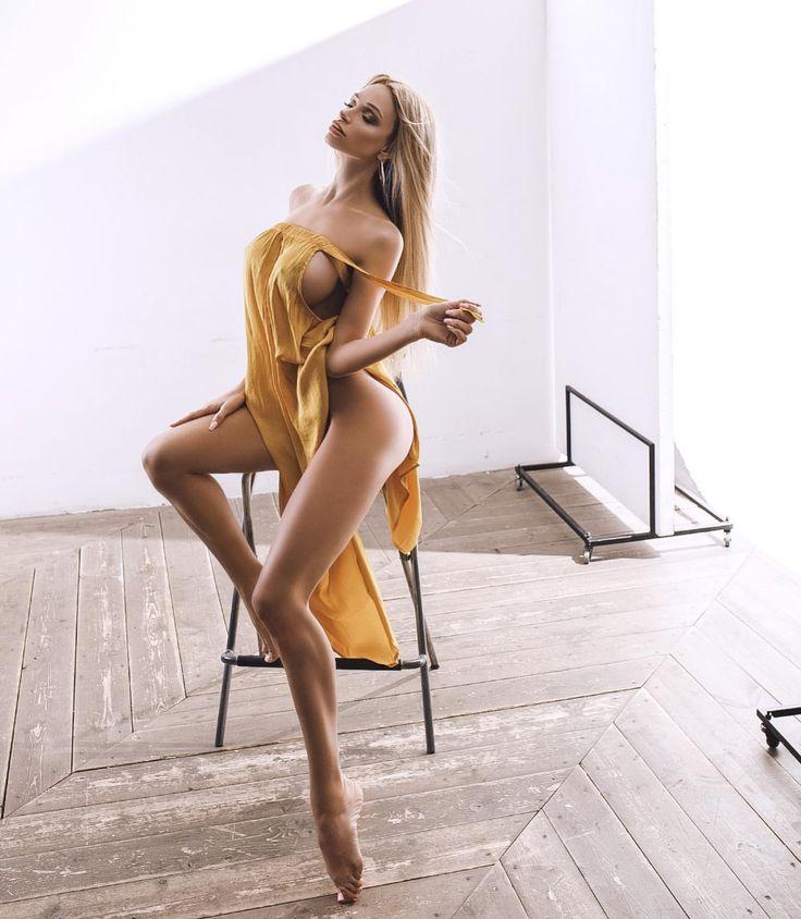 Hot Marta Mayer Bikini Costumi Modelli Russi Moda Laidhub 1