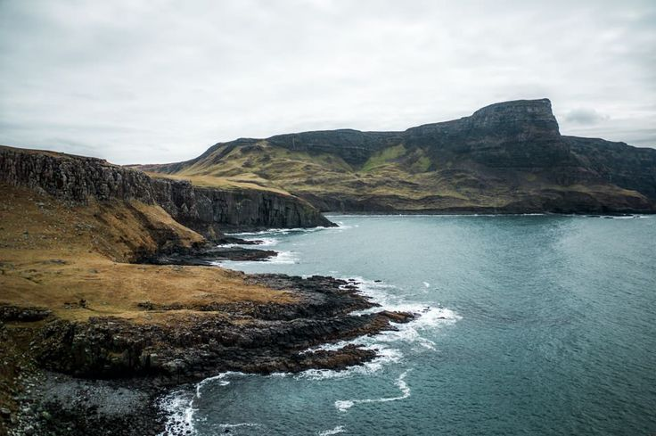 L'île de Skye : road trip en Écosse - Blog voyage