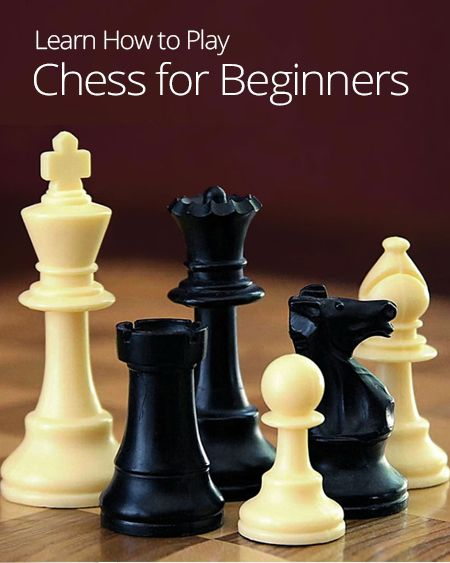 ♂ Men Must Know: How to Play Chess - It helps you learn how to analyze a situation BEFORE you act and formulate proper strategy.