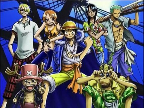 One Piece Episode 4 English Dubbed | Watch cartoons online, Watch anime online, English dub anime