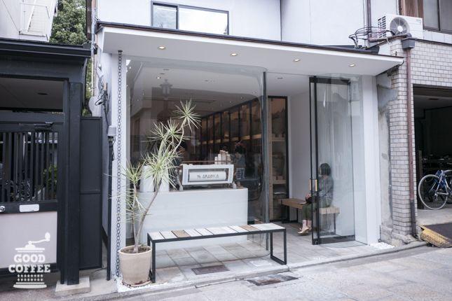 Arabica(アラビカ)- 京都 [Good Coffee]