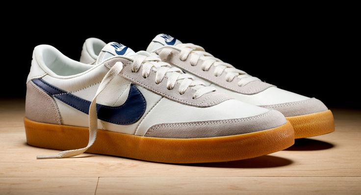 The Impossible-to-Find Nike x J.Crew Killshot 2 Is Back c9ad632bc