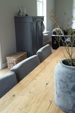 25 beste idee n over landelijke interieurs op pinterest cottage interieurs moderne cottage - Landelijke chique lounge ...