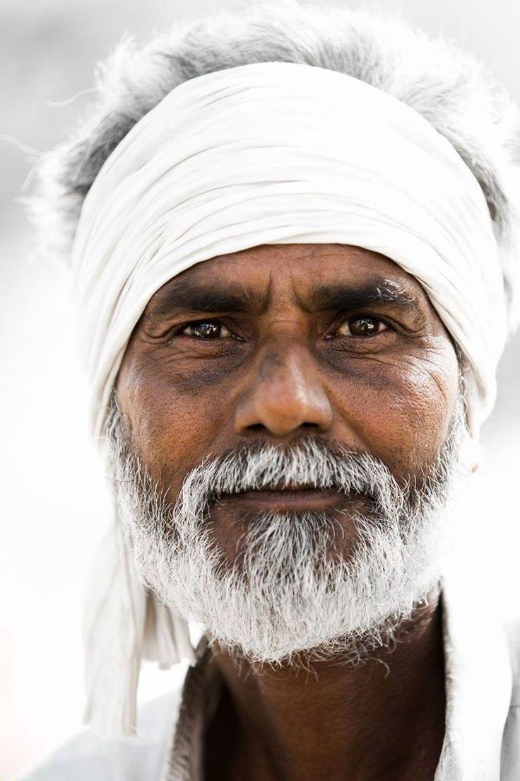 В Джайпуре (Раджастхан, Индия)