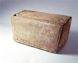 Have you heard of the James Ossuary? Could this be the bone storage box from Jesus' 1/2 brother James? Does the presence or absence of patina matter? What about Jesus' birth? Does the Bible allow for Jesus to have been born on December 25th? Is it possible He was conceived, as well as crucified, on