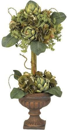 The Enchanted Home: Accessory Alert: Greens apples and other fashionable fruit.....