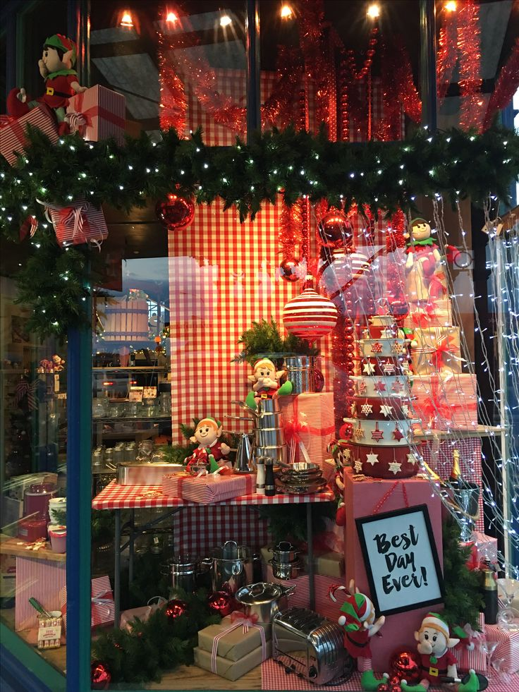 "MILLY'S KITCHENSHOP, Ponsonby Road, Ponsonby, Auckland, New Zealand, ""Best Day Ever!!!"", creative by Ton van der Veer"