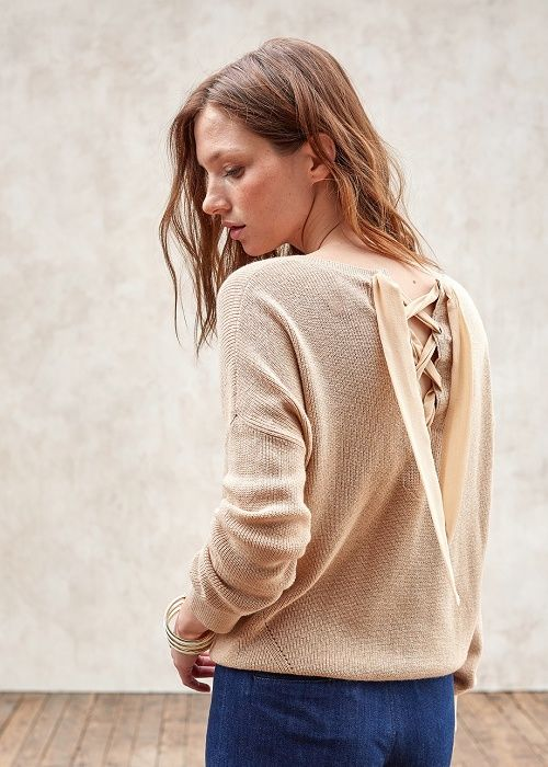 Favori 42 best SEZANE - Pré collection PE16 images on Pinterest | Spring  BN96