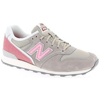 new balance rose grise blanche
