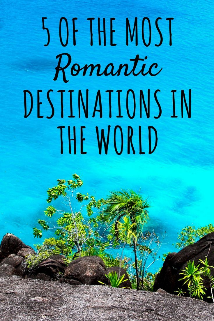 The most romantic places in the world. Looking for the best romantic getaway, look no further. Take your partner and go away. #romanticgetaway #romanticholiday