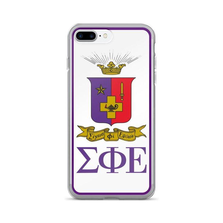 Sigma Phi Epsilon iPhone 7 Plus Case