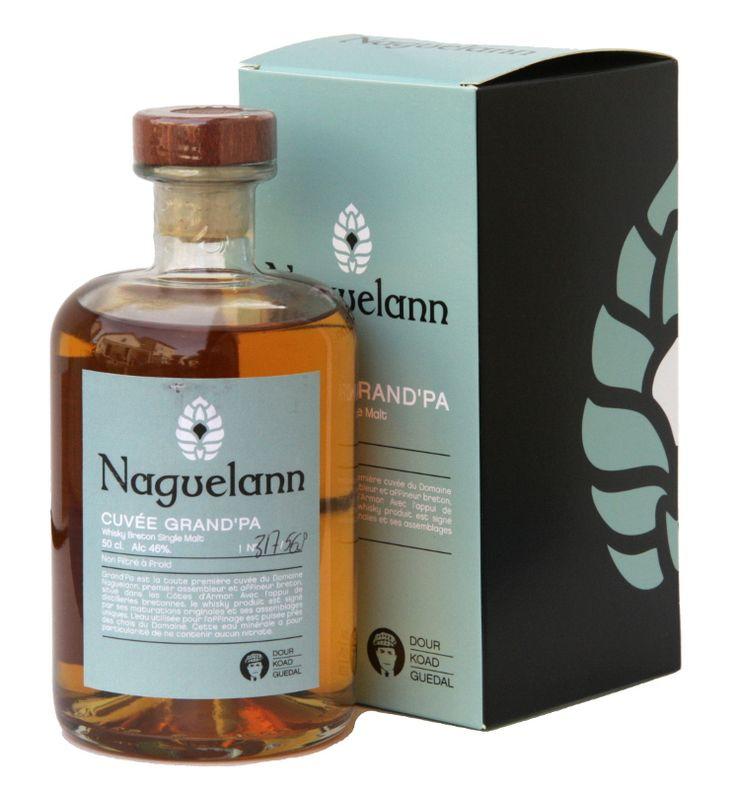 Whisky Naguelann, terroir-celte.com