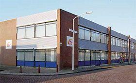 Hobby winkel/groothandel te Leiden