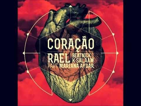 ▶ Rael da Rima - Coração - YouTube