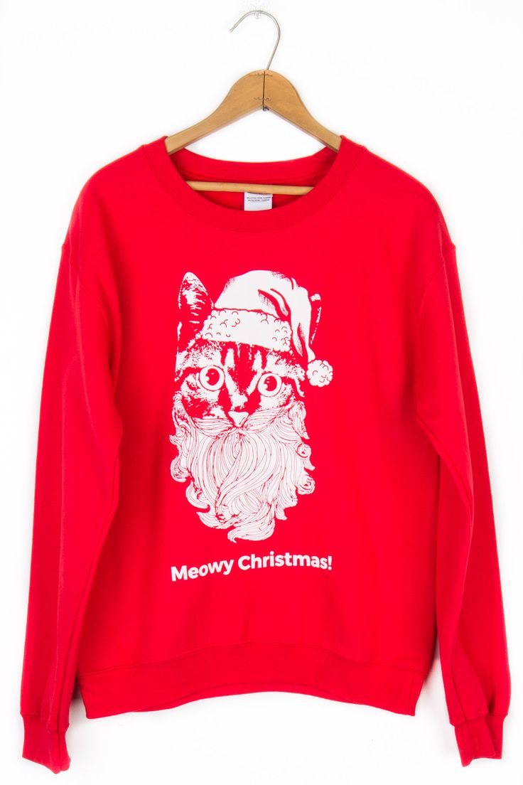 Well-known 34 best ugly CAT sweaters images on Pinterest | Cat sweaters, Ugly  FJ17