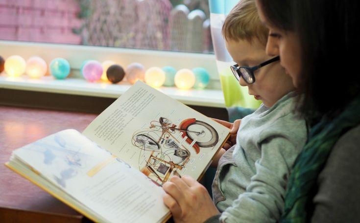 Jak nauczyć dziecko czytać metodą sylabową?