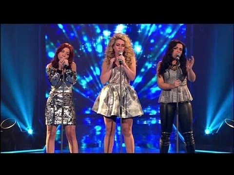 O'G3NE - Magic (The voice of Holland: Liveshow 2014)