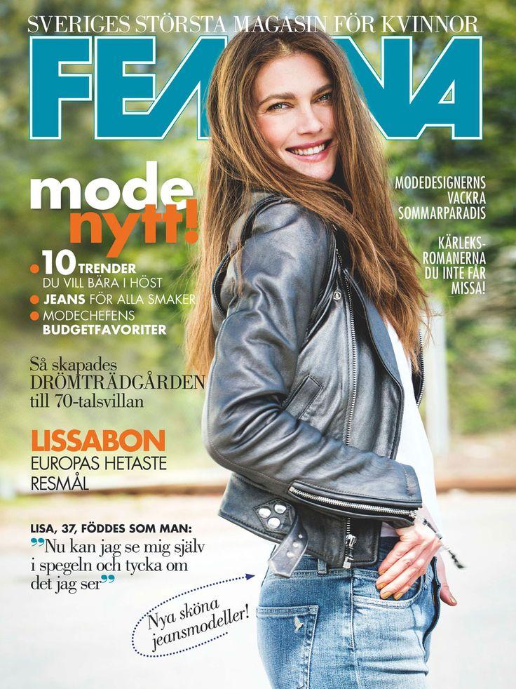 Femina nummer 8 2015