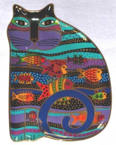 Laurel Burch Cat Tote Bag Uk