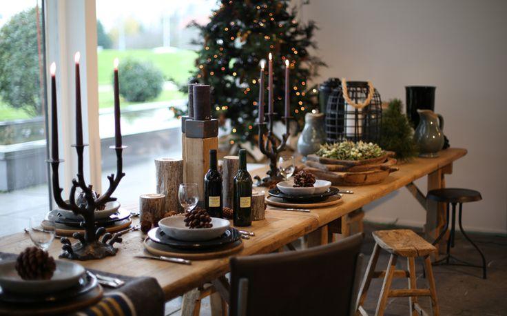 We maken ons op voor de kerst! #hetkabinet #wonen
