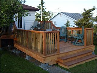 Image Detail For Decks And Patios Victoria Www