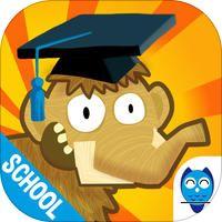 Slice Fractions: School Edition av Ululab
