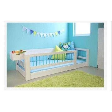 17 best images about chambre enfant on pinterest child bed toddler bed and bird houses for Photo lit enfant