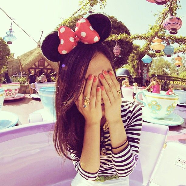 Wish we had more time in LA to visit Disneyland again. Web Instagram User » Followgram