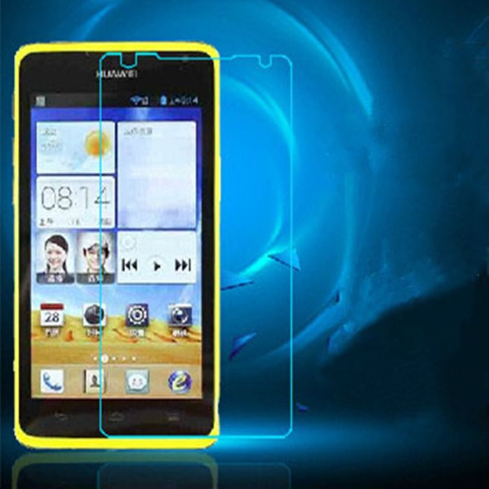 X, Anti-Explosion Tempered Glass Screen Protector Film For Huawei Ascend Y530 C8