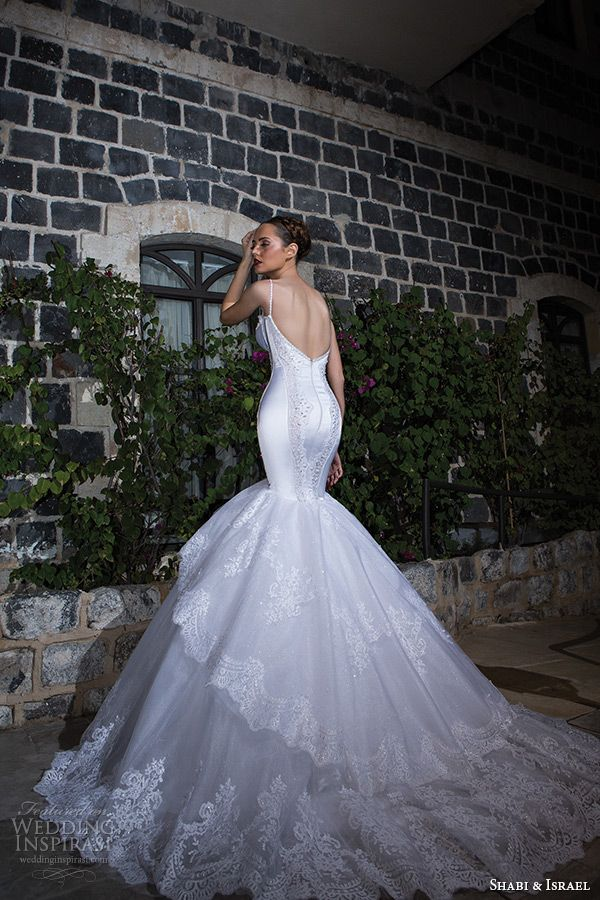 216 best Wedding Dresses images on Pinterest | Wedding frocks ...