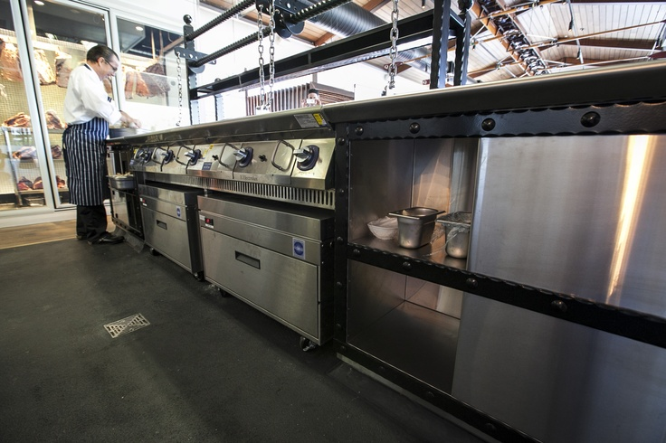 Adande Refrigeration And Electrolux Professional Equipment Take Centre Stage At The Regatta