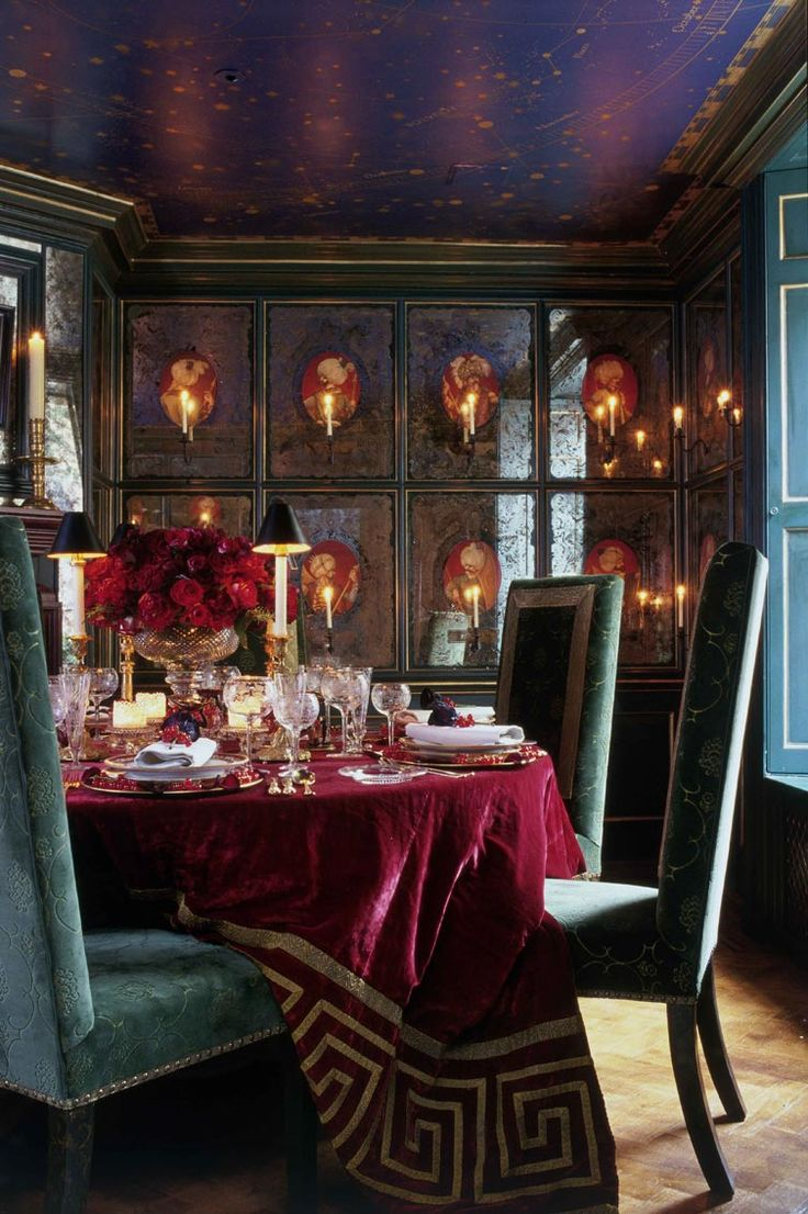 1000  images about mad addict tea party....dining rooms,table ...