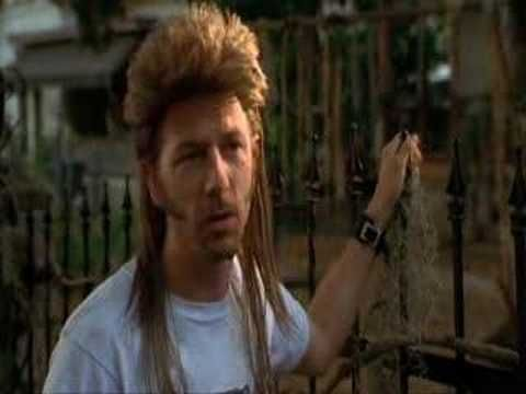 Home is where you make it - YouTube- (come home joe dirt)
