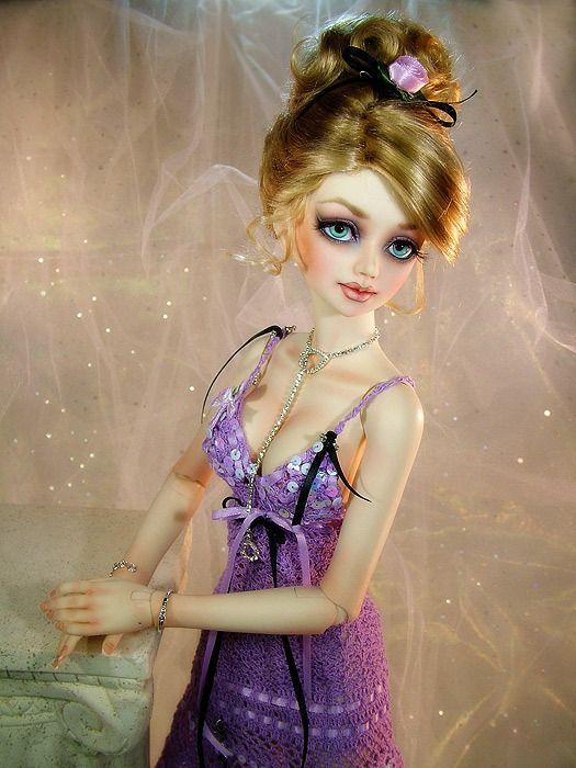 OUENEIFS ЮНОА нулевой BJD Sd yosd игрушка модель возродиться младенца девочек мальчиков 1/3 тела куклы глаза Высокое качество игрушек магазин составляют смолы