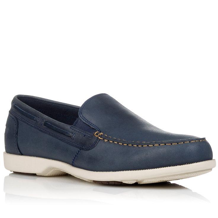 Rockport Men's Collection SS15 | Shop online: www.nak.gr
