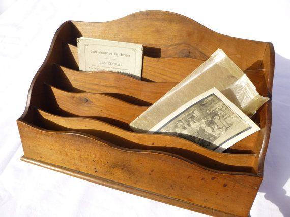 25 best ideas about courrier trieur on pinterest. Black Bedroom Furniture Sets. Home Design Ideas