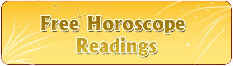 Horoscope Reading Free Online - Free Horoscope and Psychic Readings - A Psychic Reader may employ various systems, methods, and types of extra-sensory readings to predict fortune. Depending upon individual areas of specialization, readers may have expertise in psychometric, horoscope reading, palm reading, past-life reading, numerology, astrology, Tarot reading, distant reading, or aura reading. READ MORE - http://www.onlinechatwithastrologer.com/horoscope-reading-free-online/#