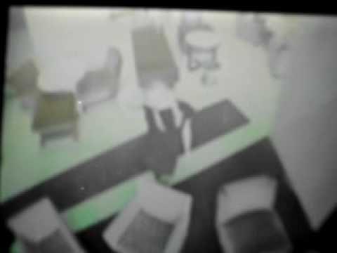 Bathroom Video Monitors