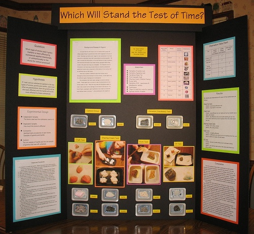 55 best science fair images on Pinterest
