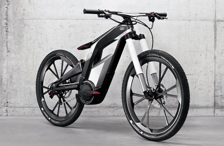 13 Coolest Electric Bikes You Can Buy Bicycle Powered Bicycle Ebike