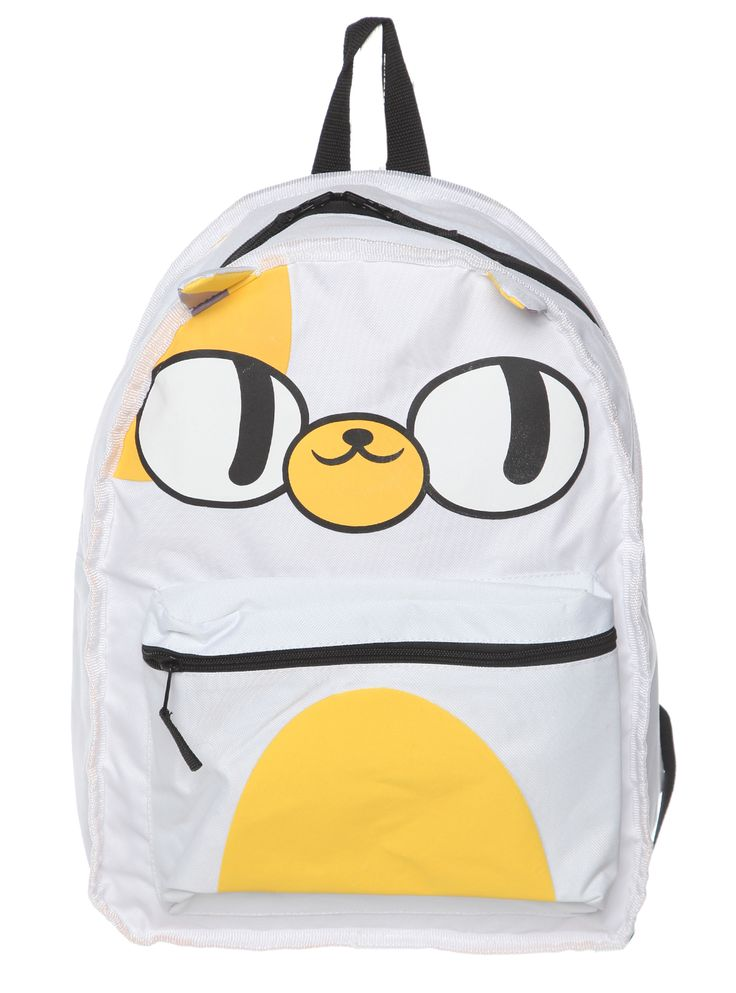 Adventure Time Jake And Cake Reversible Backpack | Hot Topic