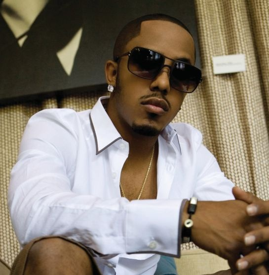 marques houston. Remember him with Immature