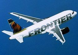 Frontier Airlines Now an 'Ultra-Low-Fare' Carrier