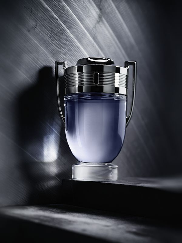 Paco Rabanne Invictus (2013): Intensely Yours, or Not {Perfume Review & Musings} {Men's Cologne}