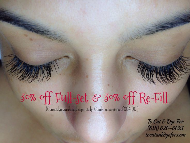 64 best images about Eyelash Extension Advertising on Pinterest ...