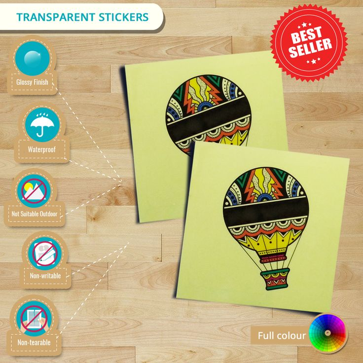 Wish to have quality clear #labels? Look no further! We serve you the best #TransparentStickers in the market. Get instant price now!