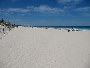 Perth Beaches - Scarborough Beach