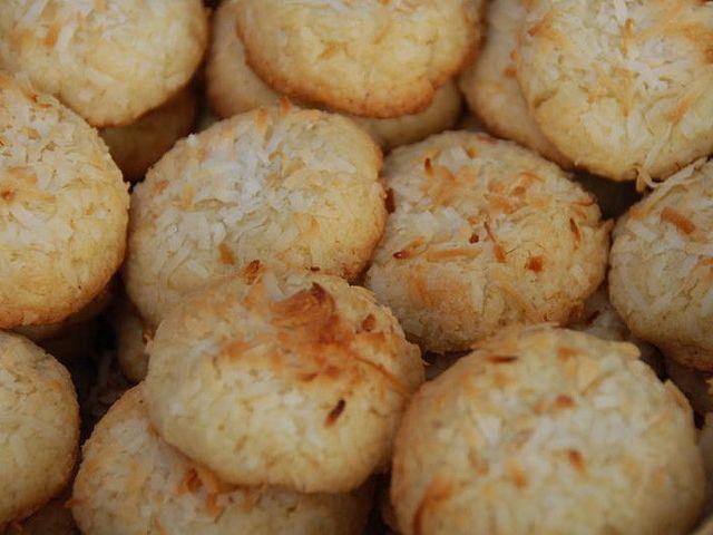 Biscotti Dukan al Cocco